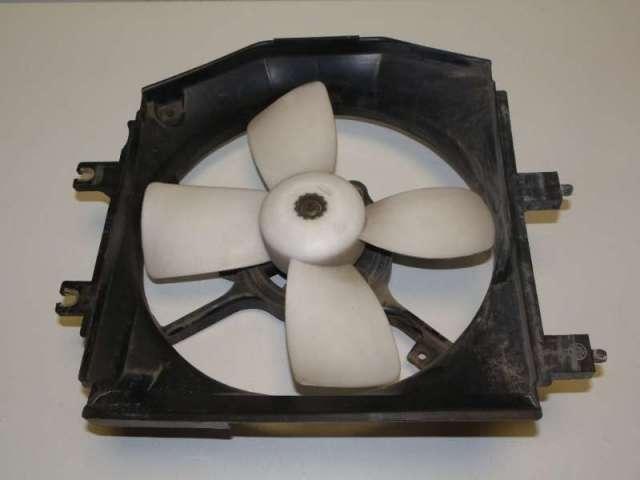 Elektrolüfter Klimaanlage