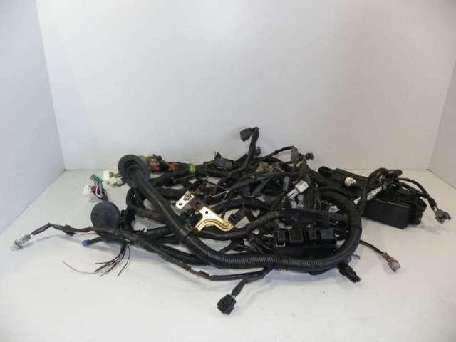 Kabelstrang motorraum bild1