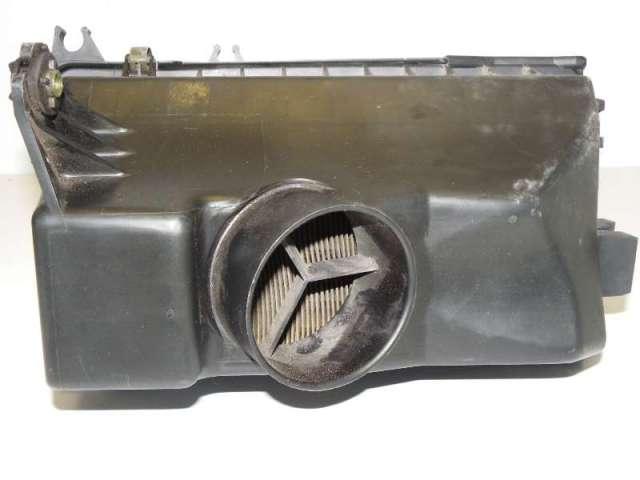 Luftfiltergehäuse mit Luftmassenmesser