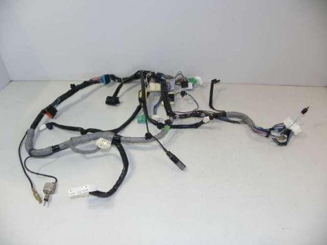 Kabelstrang instrumententafel bild1