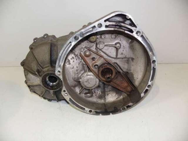 Getriebe 0003202V016