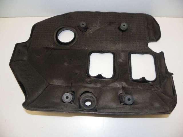 Abdeckung motor bild1
