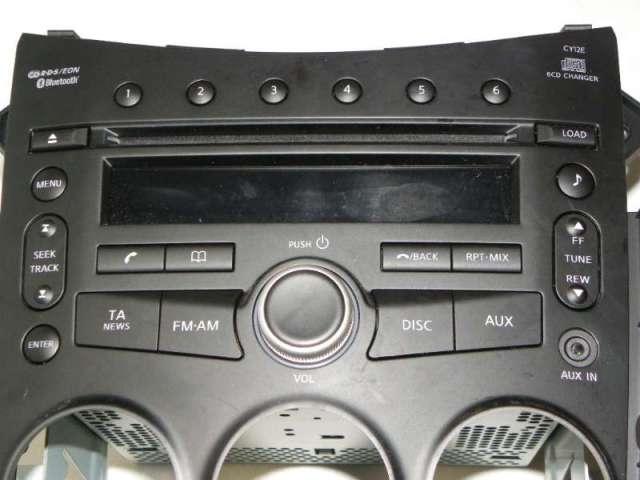 Autoradio mit cd-wechsler bild2