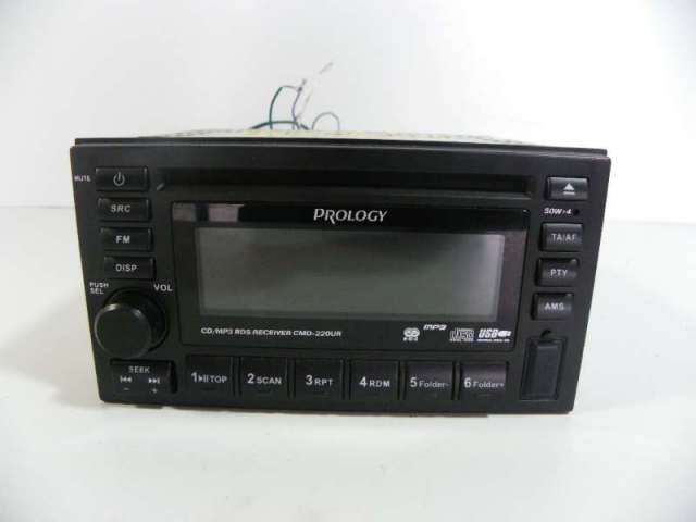 Autoradio CMD-220UR GEELEY CK