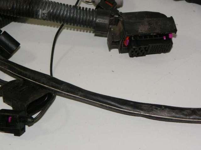 Kabelstrang motor bild2