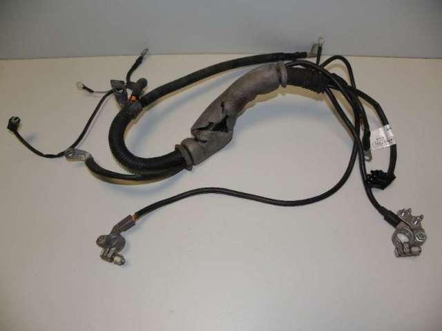 Kabelstrang batterie bild1