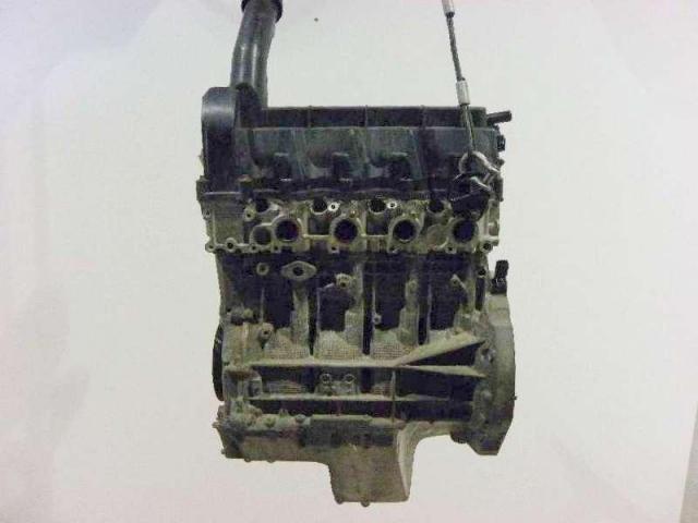 Motor  m166.990 1,9l 92kw 125ps bild1