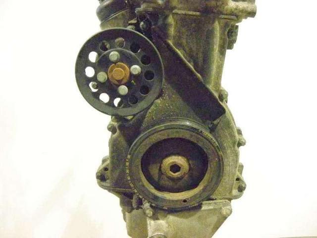 Motor  m166.990 1,9l 92kw 125ps Bild
