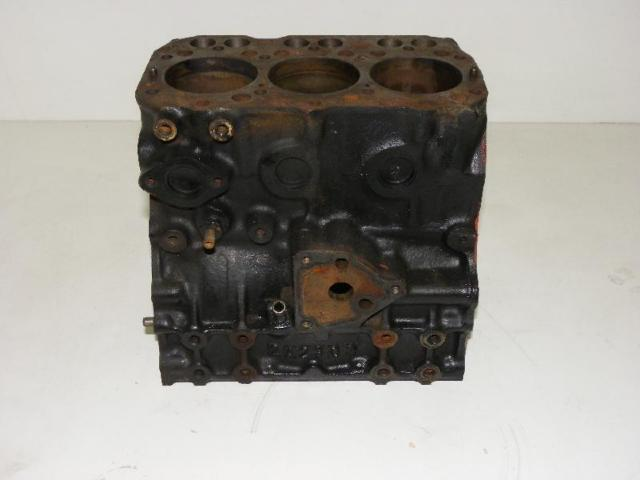 Motorblock Yanmar 2A2302