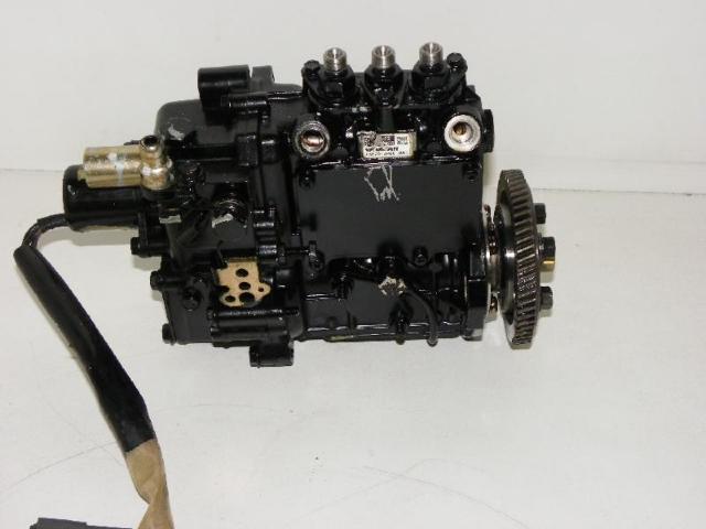 Einspritzpumpe Yanmar XBVA1