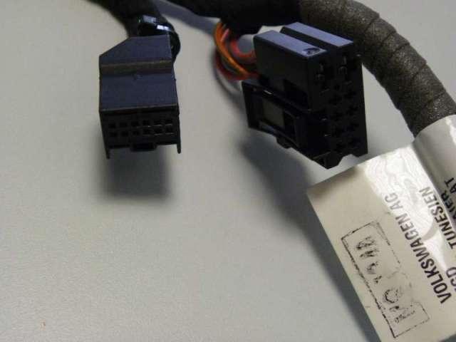Kabelstrang tuer hinten links bild2