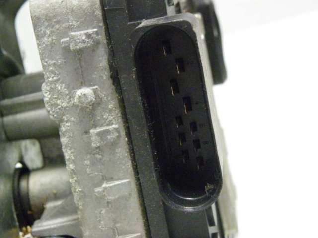 Wischermotor vorne links mit wischergestaenge Bild