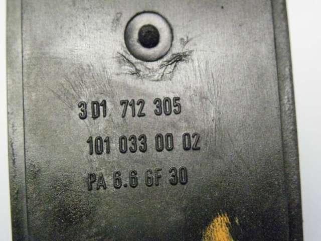 Griff feststellbremse parkbremse bild1