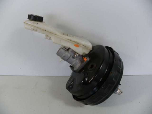 Hauptbremszylinder mit bremskraftverstaerker bild1