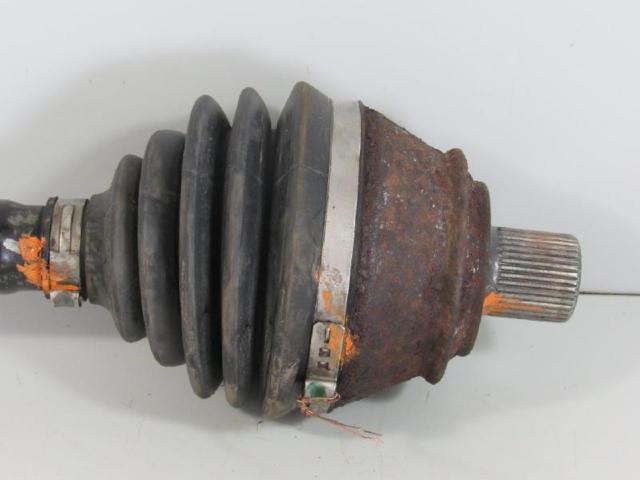 Gelenkwelle antriebswelle vorne links bild2
