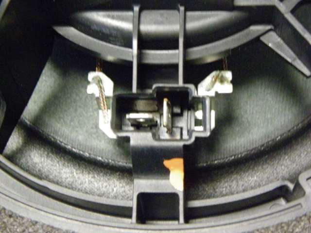 Lautsprecher hinten rechts bild1