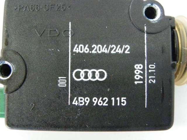 Stellmotor heckklappenentriegelung bild1
