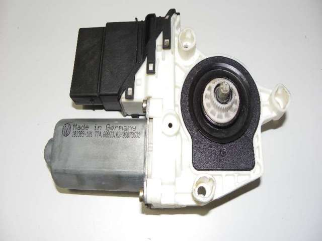 Motor fensterheber hinten links Bild
