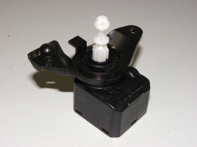 Lwr-motor scheinwerfer rechts Bild