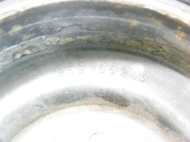 Riemenscheibe kurbelwelle bild1