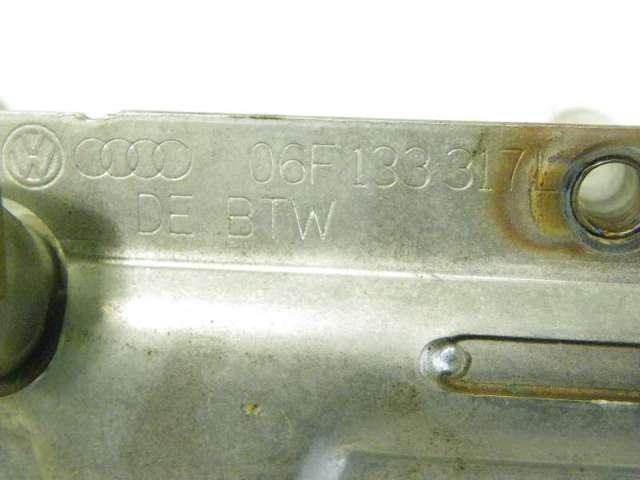 Einspritzleiste  kraftstoffverteilerrohr Bild
