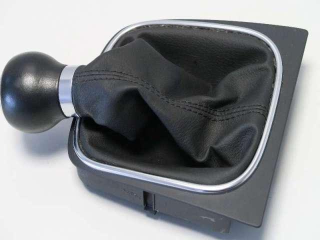 Manschette schalthebel mit schaktknauf Bild