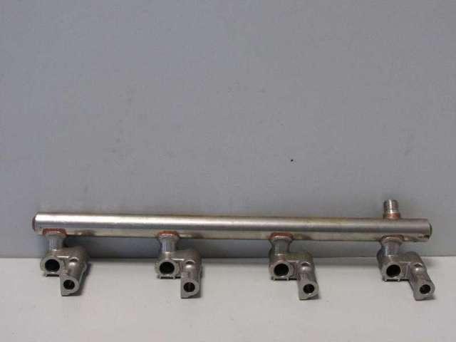 Einspritzleiste Kraftstoffverteiler Verteilerrohr