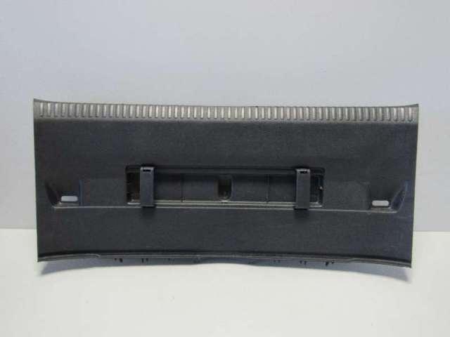 Verkleidung kofferraum ladekante bild1