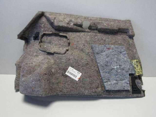Verkleidung kofferraum rechts filz bild2