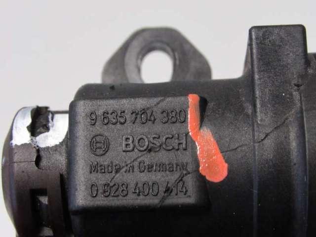 Druckwandler unterddruckventil magnetventil Bild