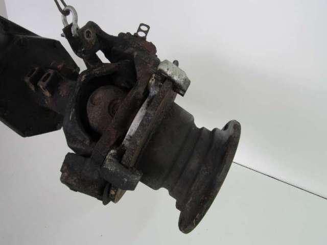 Vorderachse mit differential 4x4 m26 bild2