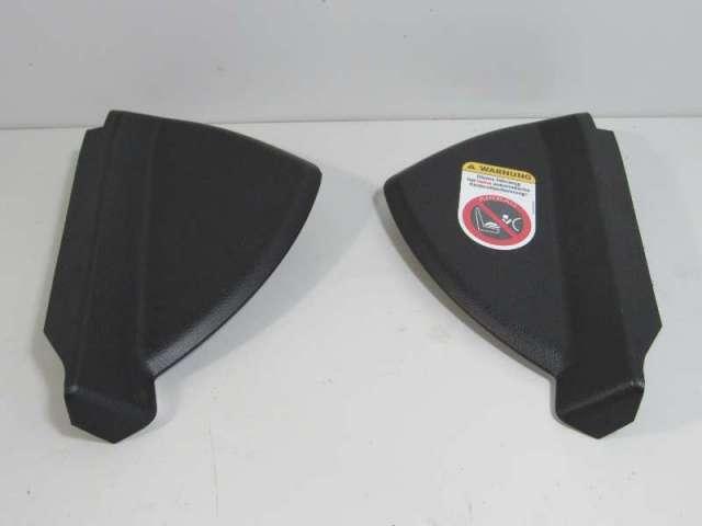 Verkleidung links und rechts aussen armaturentafel bild1