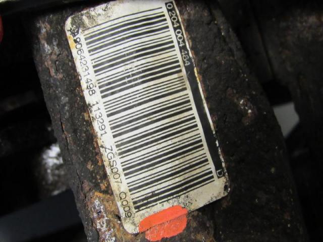 Bremssattel hinten rechts bild1