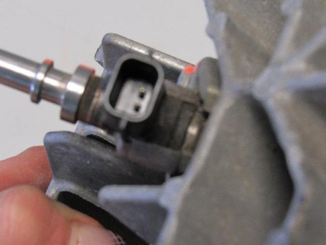 Injektor einspritzduese kaltstart Bild