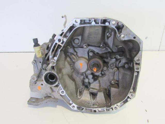 Getriebe 5-Gang