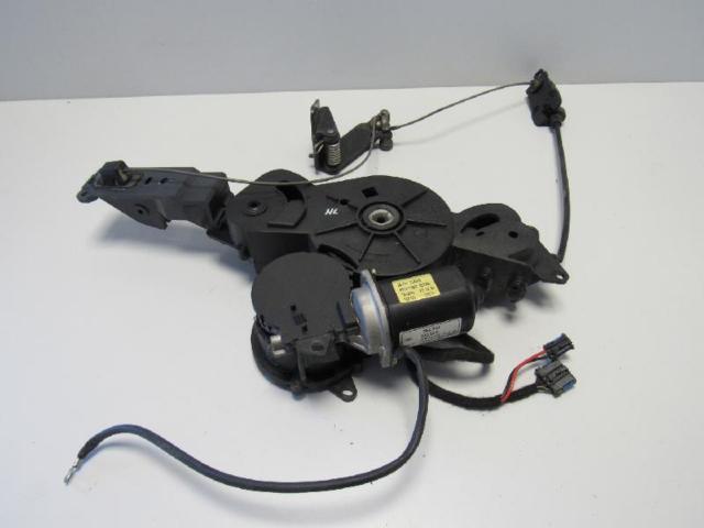 Motor schiebetuer hinten links bild1