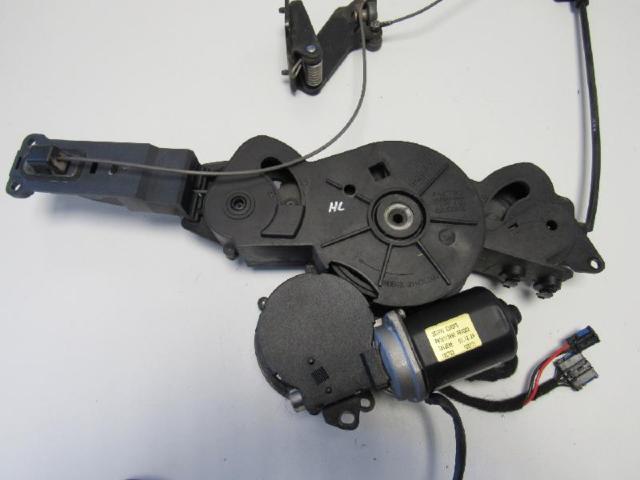 Motor schiebetuer hinten links bild2