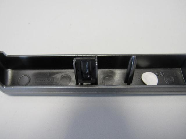 Blende zierleiste armaturentafel 2-tlg. Bild
