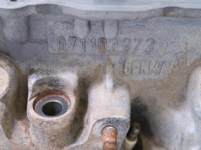 Zylinderkopf  agz 2.3l bild2