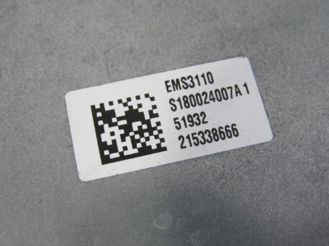 Steuergeraet motor motorsteuergeraet bild1
