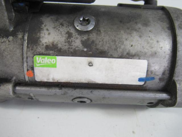 Anlasser starter bild1