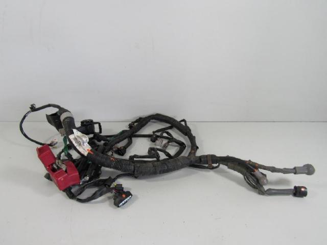 Kabelstrang motor bild1