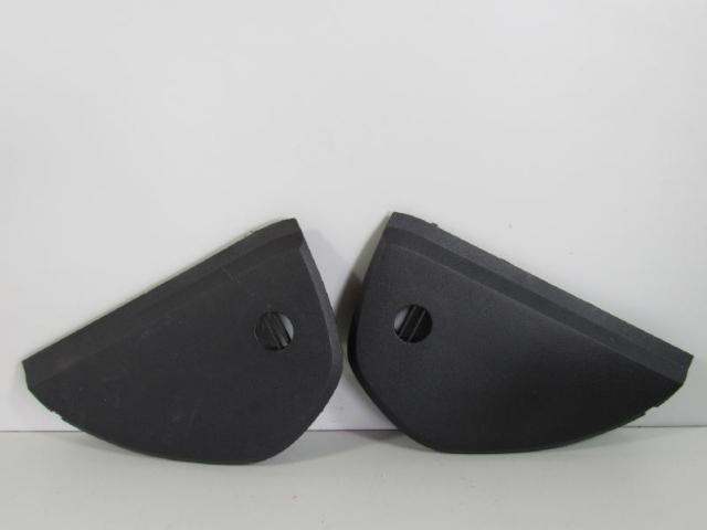 Verkleidung armaturentafel aussen rechts + links bild1