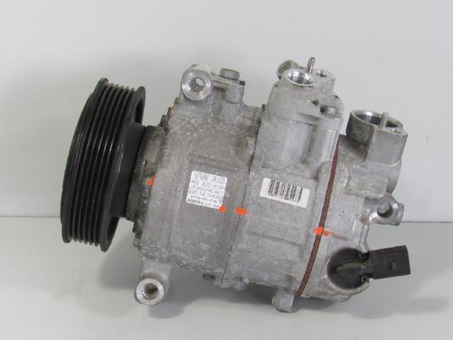 Klimakompressor bzb bild1