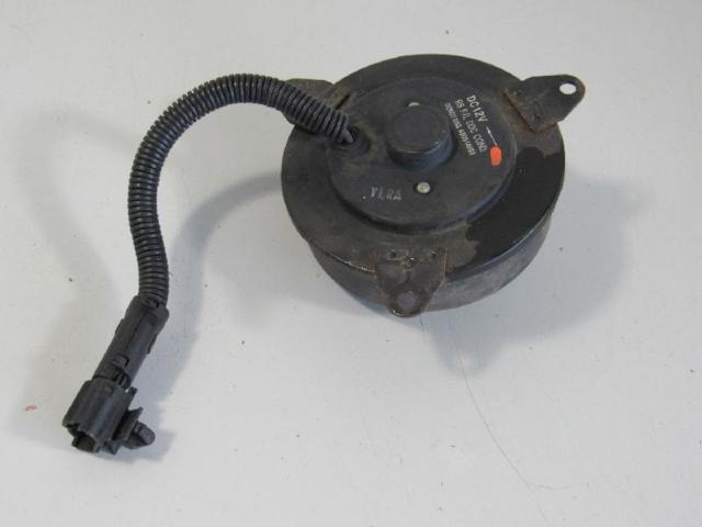 Motor elektroluefter Bild