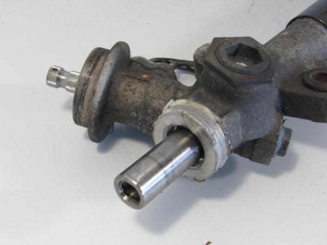 Lenkgetriebe Bild