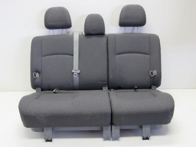 Sitzbank hinten bild1