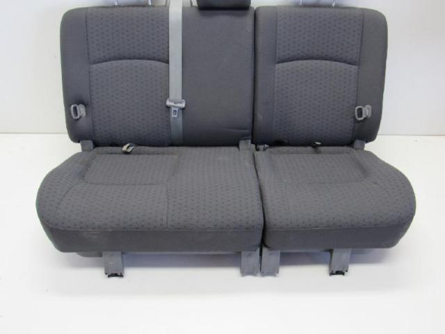 Sitzbank hinten bild2