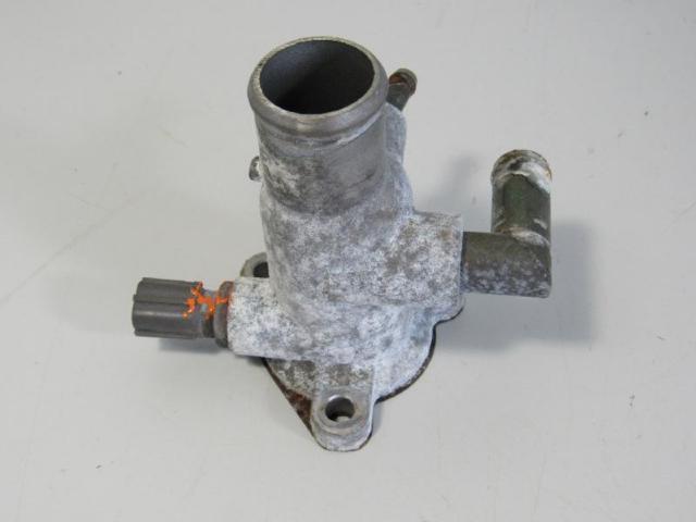 Thermostatgehaeuse kuehlwasserflansch Bild