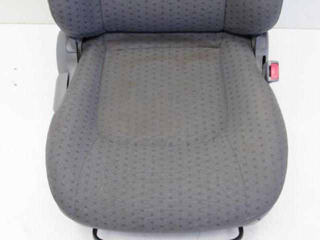 Sitz vorne rechts beifahrersitz bild2